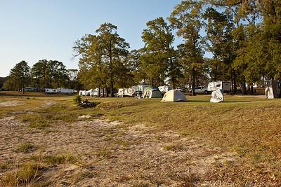 Lake O The Pines 2011