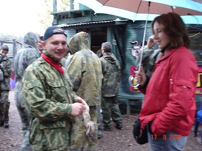 2005-09-17 Пэйнтболл Getz-Club
