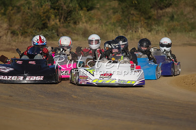 Bedrock Raceway