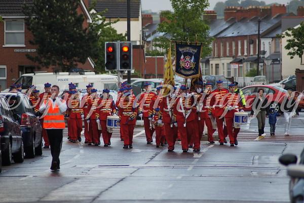 East Belfast Protestant Boys Parade