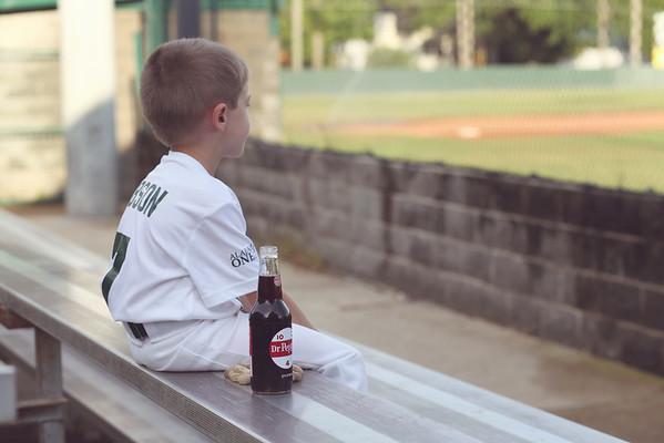 Levi {Baseball}