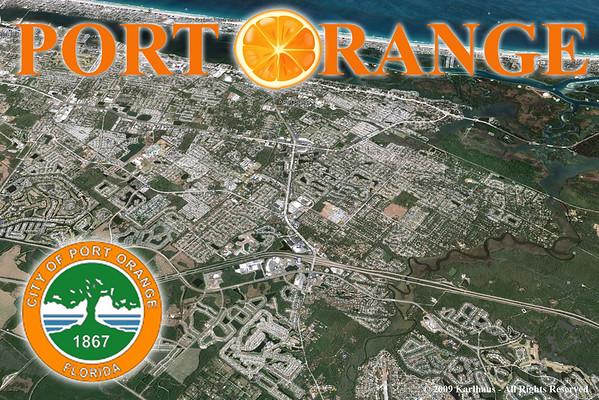 Port Orange