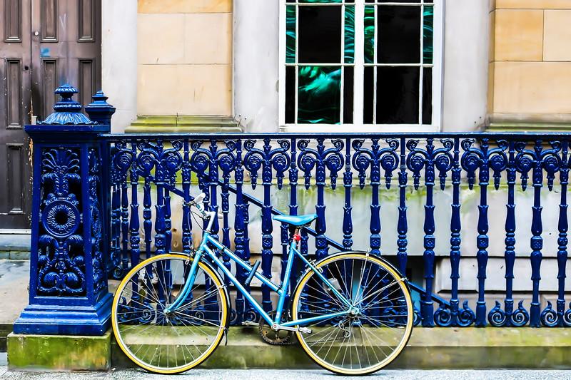 Glasgow Blue