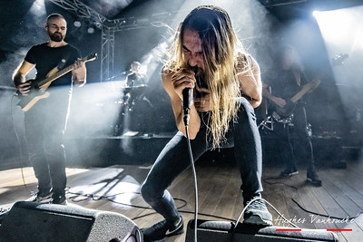 Persefone (AND) @ ProgPower Europe 2019 - JC Sjiwa - Baarlo - The Netherlands/Paises Bajos