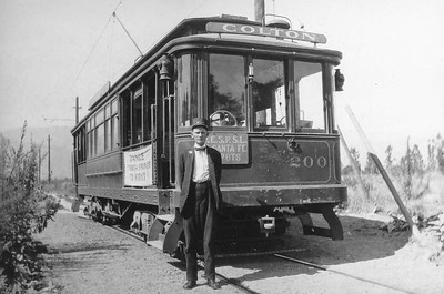 Pacific Electric Eastern District
