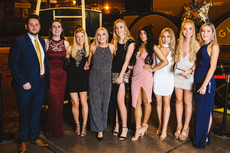 Derwent College: Winter Formal 2016