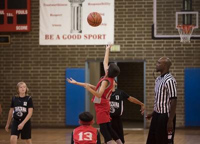 Christian Basketball 5-5-18