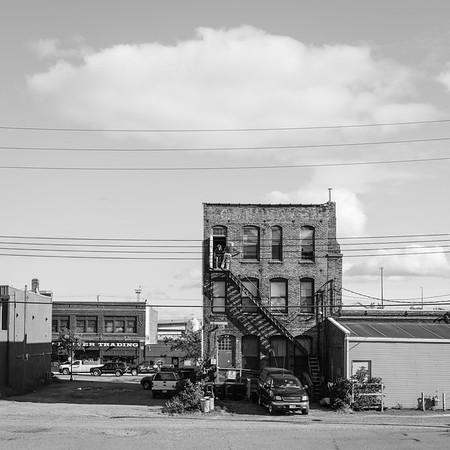 West Duluth