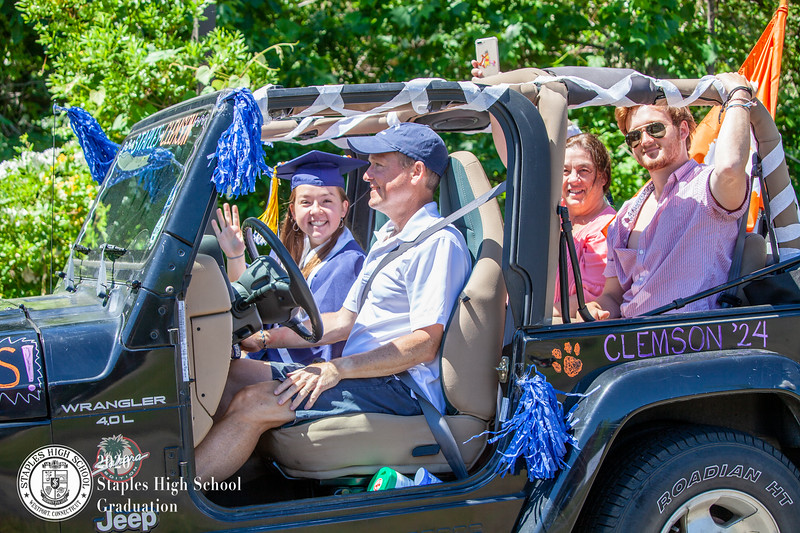 Dylan Goodman Photography - Staples High School Graduation 2020-229.jpg