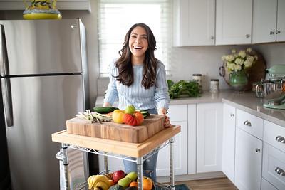 Erika Nutritionist