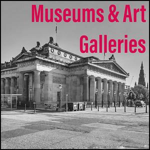 Museums & Art Galleries
