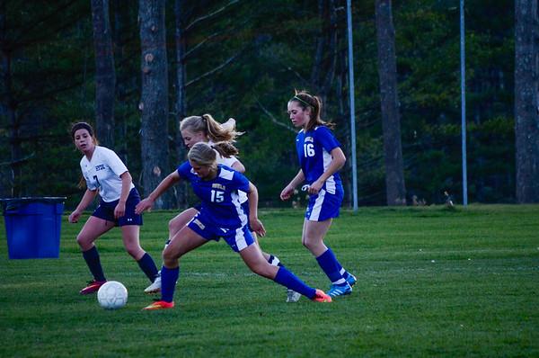 Varsity Girls Soccer MAISAD