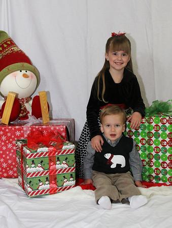 Magnone-Christmas 09'