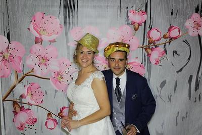 Susana & Óscar