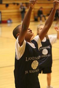 Pistons - Jr War Eagles Basketball