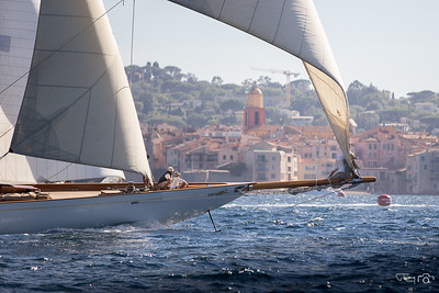 Les voiles de St Tropez 2017 - Best Of