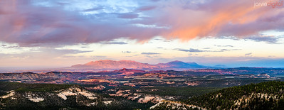 Central Utah Mountains Trip
