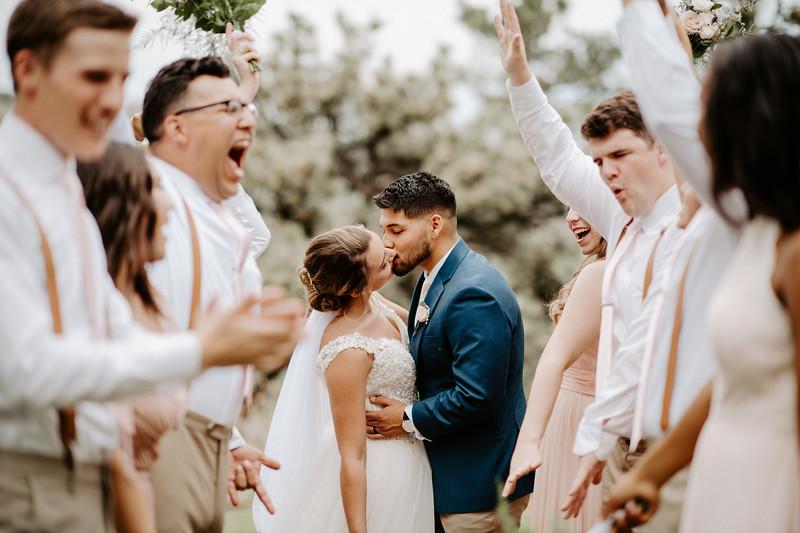 Stephanie & Jimmy's Wedding
