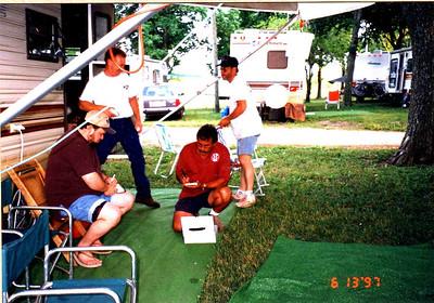1997 Festival