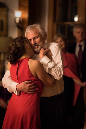 Meg and Roger Wedding