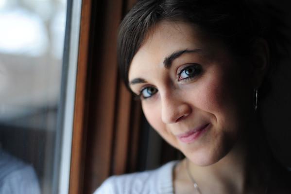 Alicia - Winter 2011