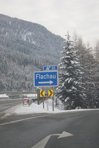 Flachau 2013