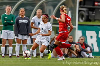 Boston University vs Dartmouth Women's Soccer