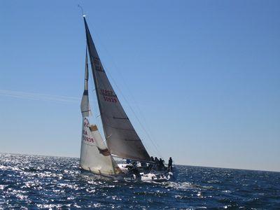 PYC Lightship Race 2005