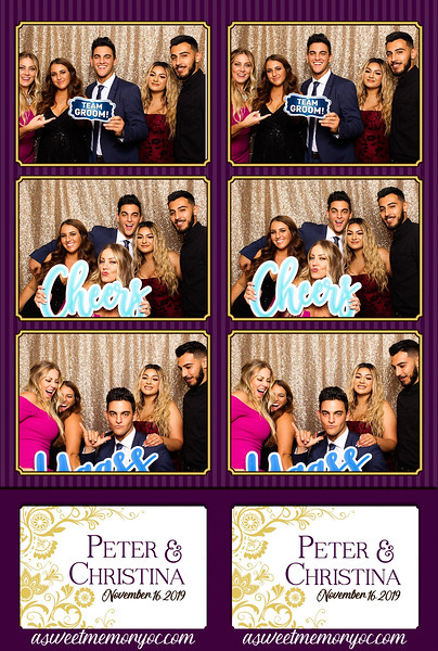 Wedding Entertainment, A Sweet Memory Photo Booth, Orange County-538.jpg