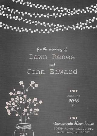 John & Dawn
