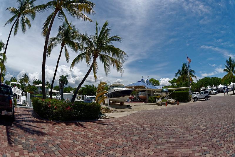 Sanibel Island; Florida