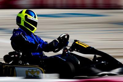 2016 Fall Championship Race 01