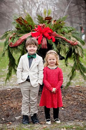The Walter Family - Christmas 2017