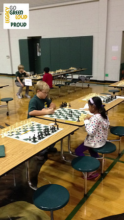 LCA Chess Tournament