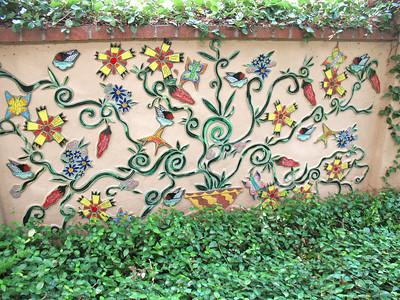 Tucson Botanical Gardens