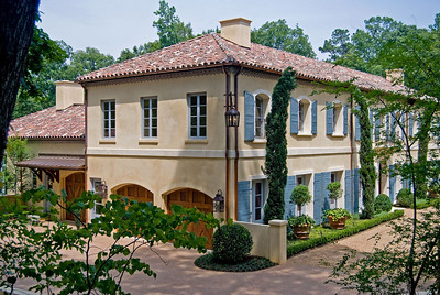 San Marco Clay Roof Tile