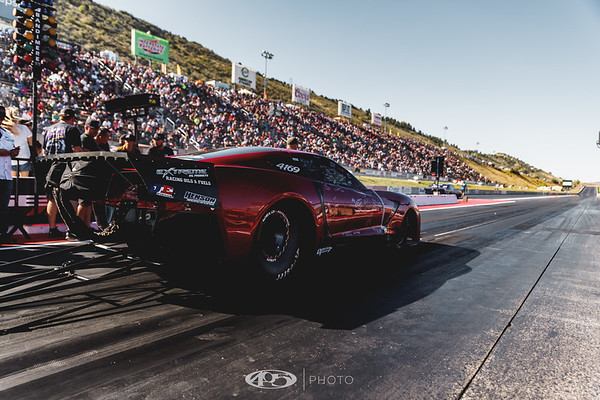 No Prep Kings Season 2 - Bandimere Speedway | Thunder Mountain Morrison, CO