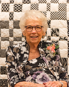 Marva Lent's 90th Birthday Celebration