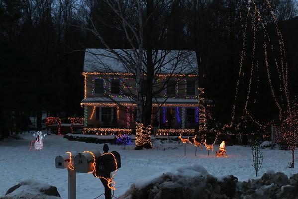 2018-12-03 Christmas Lights