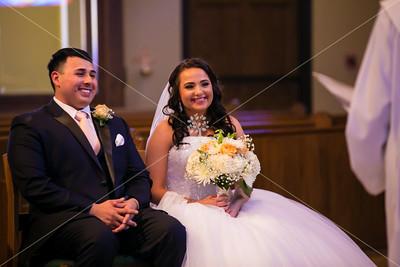 Ashley & Zack • Getting Ready & Ceremony
