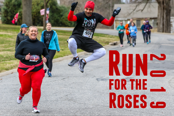 2019 Run for the Roses
