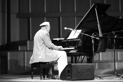 Cuba Jazz Festival