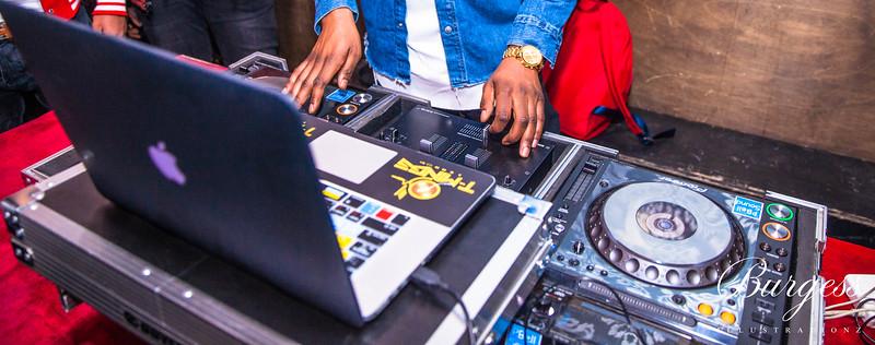 DJ Panel ( Daze Summit 2018)