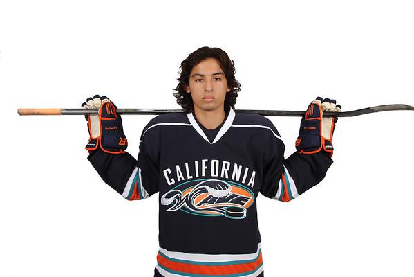 Ryan Favilla - California Wave AAA
