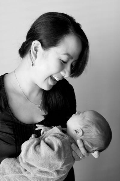 Isaac Newborn