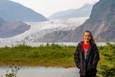 2019 Family Trip - Alaska Cruise