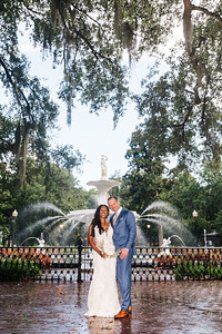 Erica & Tom's Wedding