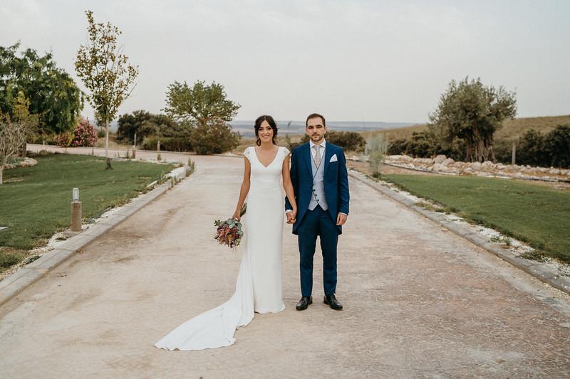 Boda Raquel & Eduardo