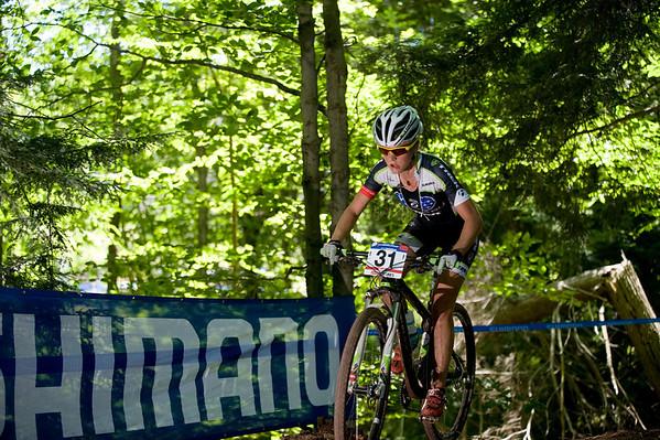 Heather Irmiger -  Subaru - Trek