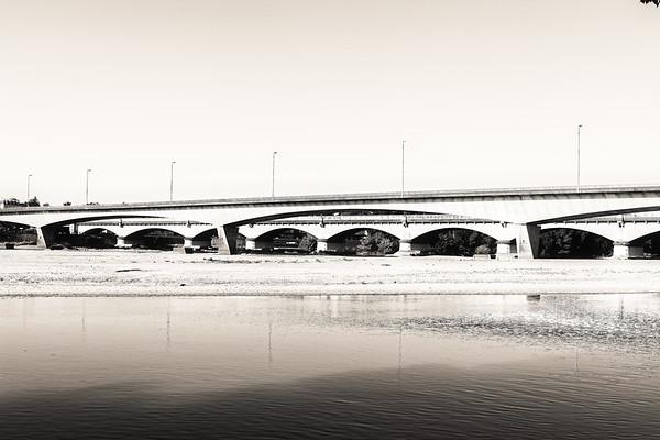 Pont Thinat - Orléans